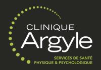 Clinique Argyle - Services de santé physique et psychologique